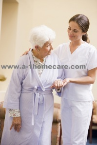 hospice care sherman oaks a-1 home care