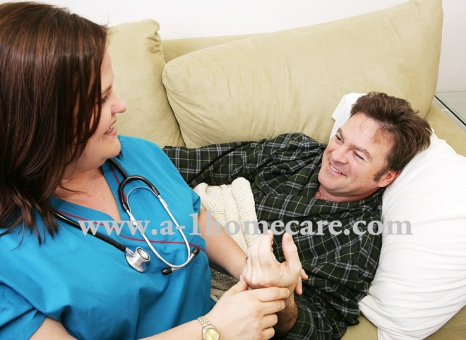 hospice yorba linda a-1 home care
