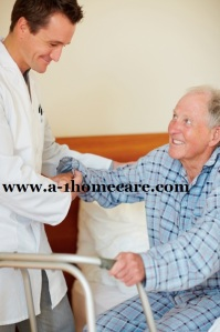 a-1 home care whittier senior care